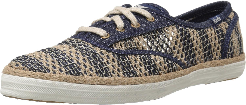 In a popularity Keds Women's Champion Fashion 2021 Sneaker Crochet