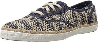 Keds Women's Champion Crochet Fashion Sneaker