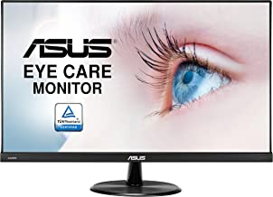 Asus VP239H - Monitor de 23'' FHD (con luz azul reducida, 1920x1080, IPS, antiparpadeo), negro