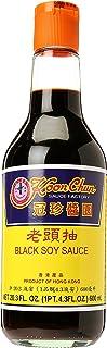 Koon Chun Black Soy Sauce