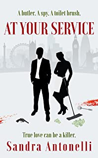 At Your Service (In Service Book 1)