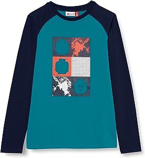 Lego Wear Lwtaupo-Langarmshirt T-Shirt Mixte Enfant