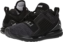 Puma Kids IGNITE Limitless Knit (Big Kid)