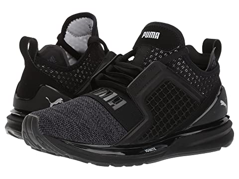 puma ignite limitless sr evoknit herren sneaker