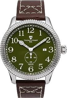 Tschuy-Vogt A24 Cavalier Mens Watch