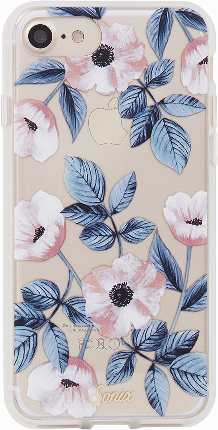 iPhone 8 7 Sonix New products, world's highest quality popular! VINTAGE Ca Fashionable Cell flower Phone FLORAL
