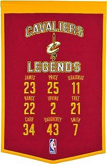 Winning Streak NBA Legends Banner