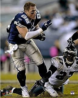 Jason Witten Dallas Cowboys Autographed 16