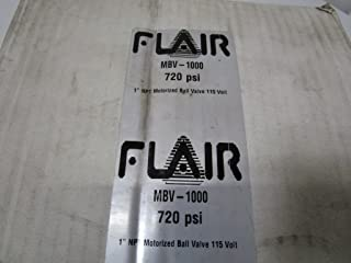Flair FP-6072-2 38mm Reamer