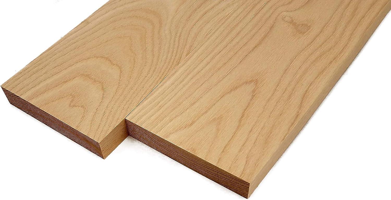 White Ash Lumber Board Manufacturer Tulsa Mall OFFicial shop - 3 x 2 18