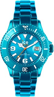 Ice-Watch AL.TE.U.A.12 Ice Alu Turquoise Watch
