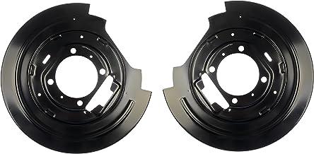 Dorman 924-215 Brake Dust Shield, Pair