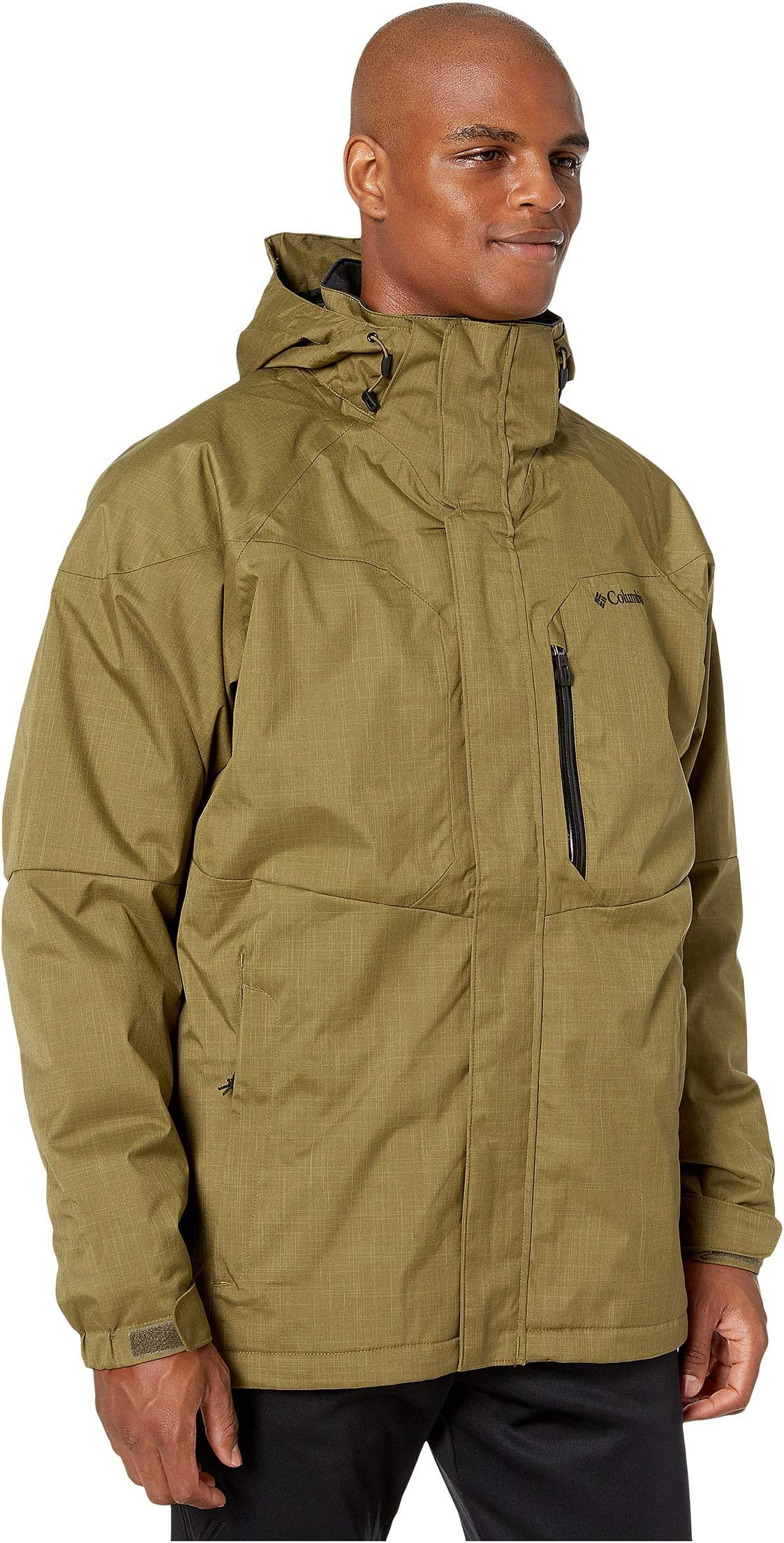 Columbia Alpine Action�?Jacket Kbzqg