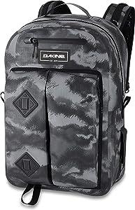 Dakine Cyclone Hydroseal 36L Backpack, Dark Ashcroft Camo