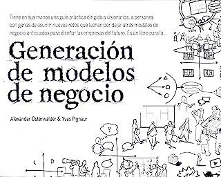 Generación de modelos de negocio (Sin colección)