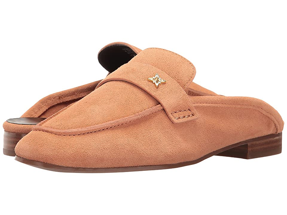 BCBGeneration Sabrina (Peach Calf Suede) Women