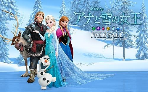 『アナと雪の女王: Free Fall』の6枚目の画像