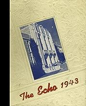 (Reprint) 1943 Yearbook: Santa Rosa High School, Santa Rosa, California