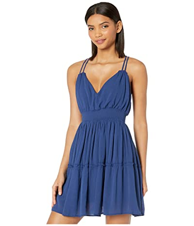Jack by BB Dakota Steal My Sunshine Dress (Twilight) Women