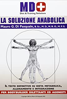 The anabolic solution. La soluzione anabolica per i bodybuilders