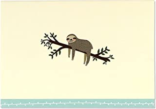 Sloth Note Cards (Stationery, Boxed Cards)