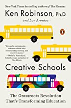 Best creative schools by ken robinson Reviews
