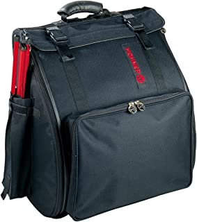 Hohner Accordions AGB120 Piano Accordion Gig Bag for 80, 96 and 120 Bass Model