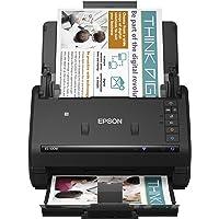 Deals on Epson WorkForce ES-500W Color Duplex Document Scanner Refurb