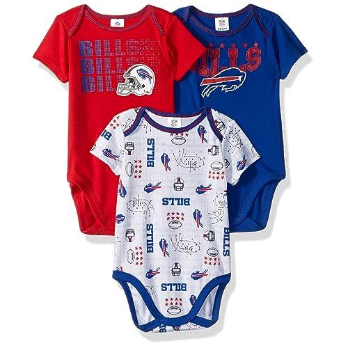 Colorful Buffalo Short Sleeves Tshirt Baby Girls