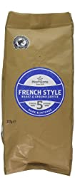 Morrisons French Style Roast and Ground Coffee, 227g