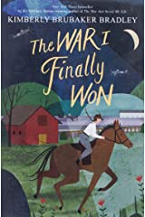 The War I Finally Won Hardcover