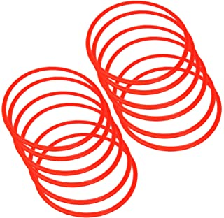 featured product Bluedot Trading Agility & Speed Rings (12 Pieces)