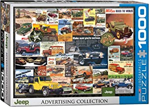 Best jeep jigsaw puzzles Reviews