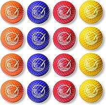 Best foam golf balls bulk Reviews