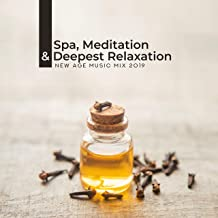 Best paradise spa music for relaxation and meditation Reviews