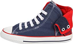 Chuck Taylor® All Star® Easy Slip (Little Kid/Big Kid)