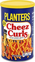 Planters Cheez Curls (4 oz Canister)