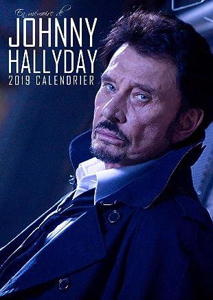 Amazon Fr Livres Johnny Hallyday 2019 Livres