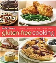 Gluten-Free Cooking (Betty Crocker Cooking)