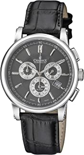 of Switzerland Kyalami Luxury Chronograph Men's Watch