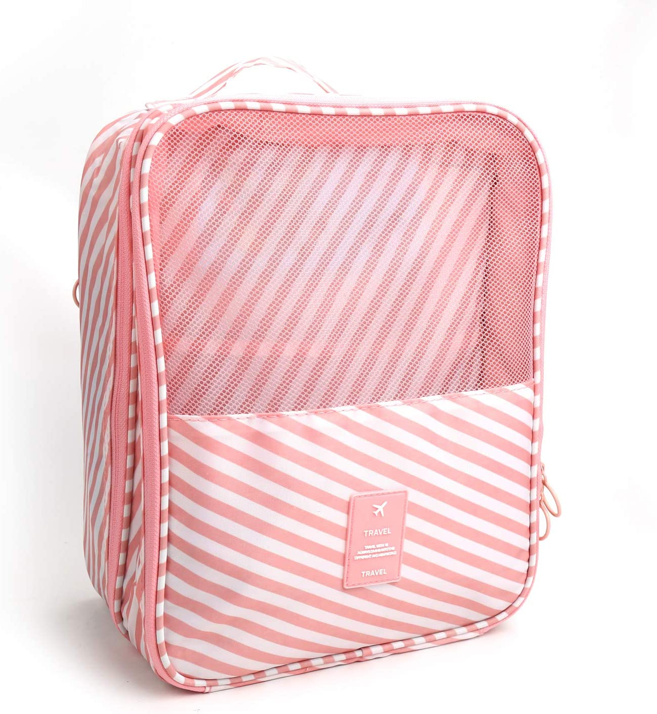 Popular brand in the world AZFUNN Shoe Storage Bag Organizer shipfree for Travel Foldable