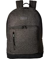 JanSport - JS X Ilu Axiom