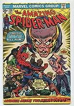 The Amazing Spider-Man #138 Fine Smash Spider-Man Marvel Comics CBX34