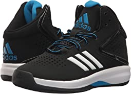adidas Kids Cross 'Em Up 2016 Basketball- Wide (Little Kid/Big Kid)