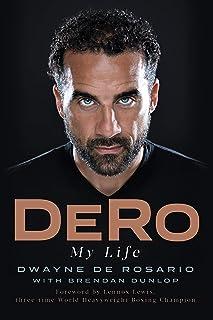 Dero: My Life