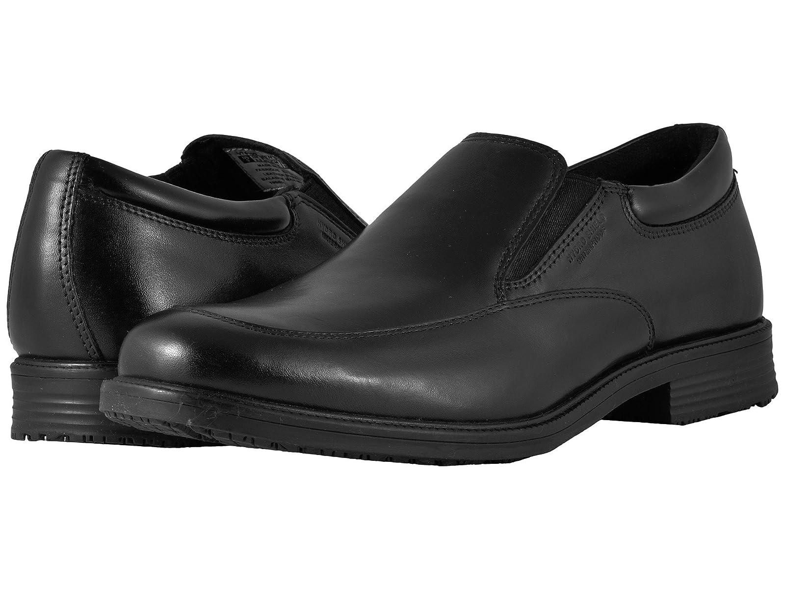 Rockport Essential Details Waterproof  Slip OnAtmospheric grades have affordable shoes