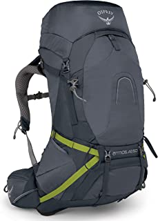 Osprey Atmos AG 50 w/RC Backpacking Pack