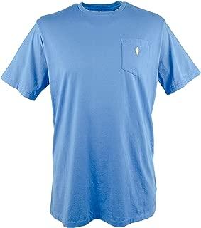 Polo Ralph Lauren Men's Big and Tall Classic Fit Pocket T-Shirt
