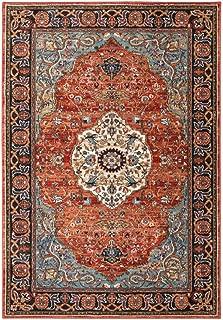 Karastan Spice Market Petra Woven Rug, 3'5x5'5, Multi