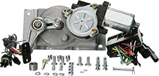 Lippert Components 379801 909776000 Step Replacement Kit (Step Replacement KIT for 25 Series, IMGL/9510 Control (909776000)